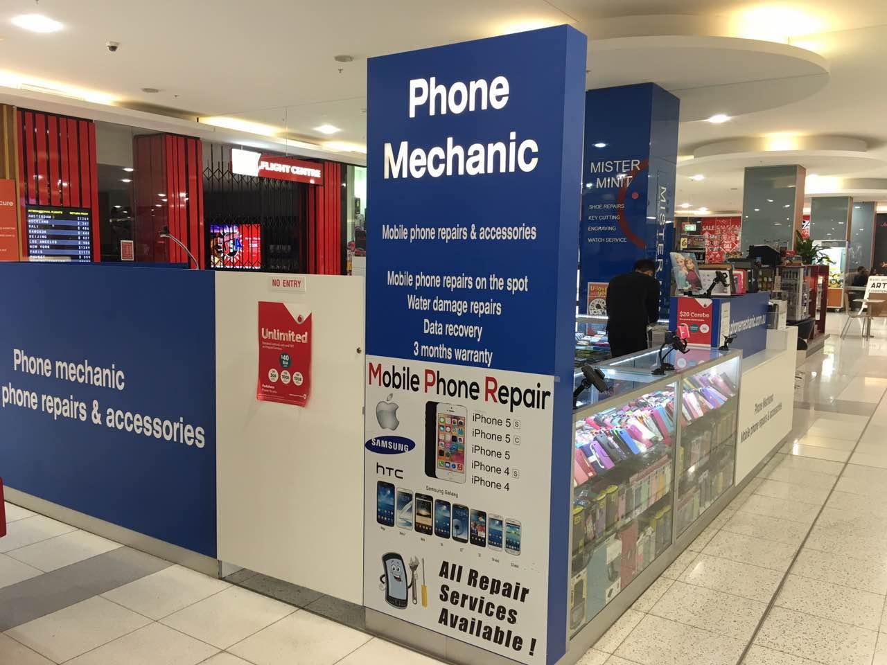 Iphone Repair Dee Why